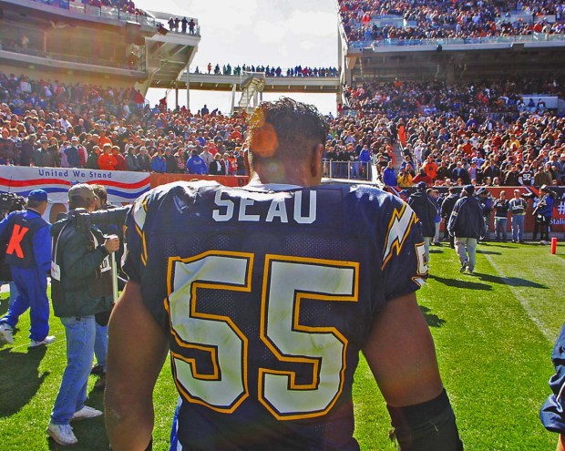 Junior Seau Suicide, Junior Seau Family, Nfl Concussion Settlement, Junior Seau Death, Junior Seau Concussions, NFL Concussions, NFL Junior Seau, Nfl Junior Seau, Junior Seau CTE, Nfl Concussion Lawsuit, AP
